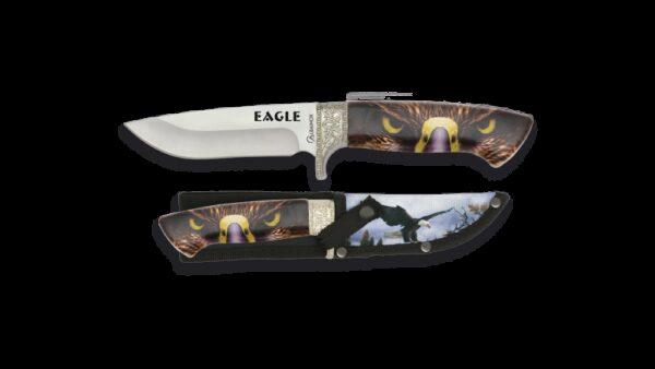 Cuchillo Albainox 3D Aguila 32235