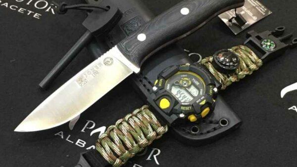 OFERTA Joker Lynx BS9 CM111-P + Reloj (Hasta agotar exixtencias)