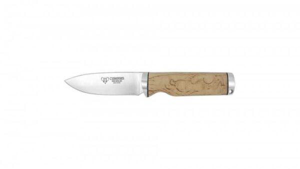 Cuchillo Aventura Cudeman 138DSC Abedul Rizado