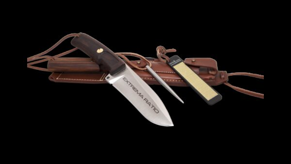 Cuchillo Extrema Ratio DOBERMANN IV S AFRICA 0185/AFR