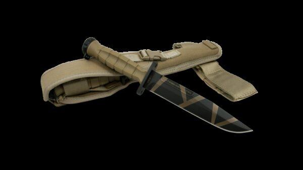 Cuchillo Extrema Ratio MK 2.1