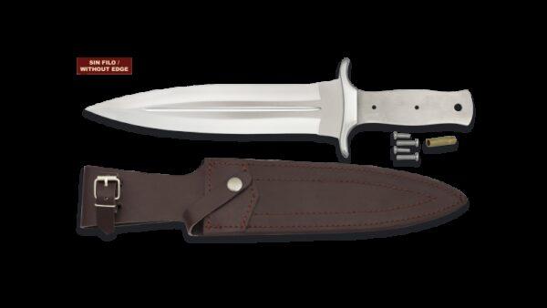 Fornitura Cuchillo Caza 31668-F
