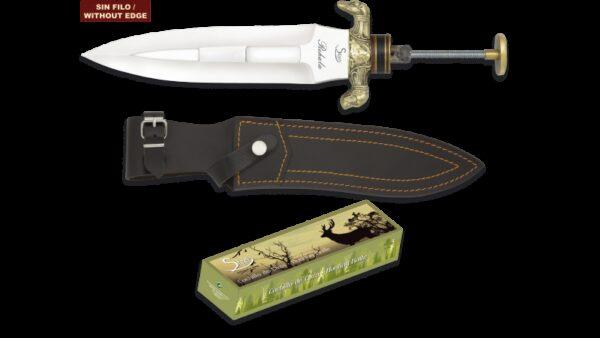 Fornitura Cuchillo Caza 32083-F