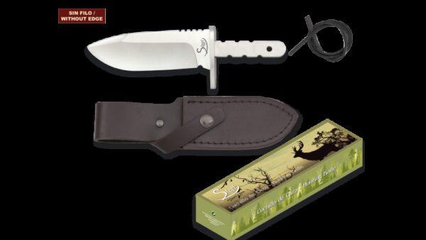 Fornitura Cuchillo Caza 32129-F