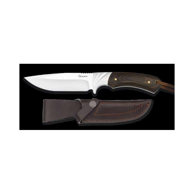 Albainox Cuchillo Caza 32454 Stamina