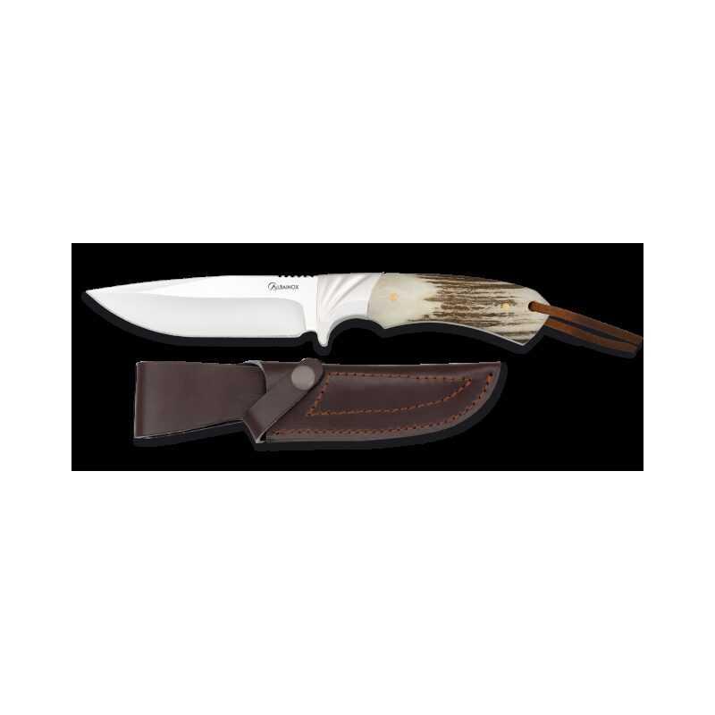 Albainox Cuchillo Caza 32456 Ciervo