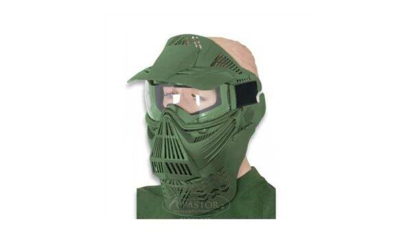 Mascara Barbaric para airsoft 35879