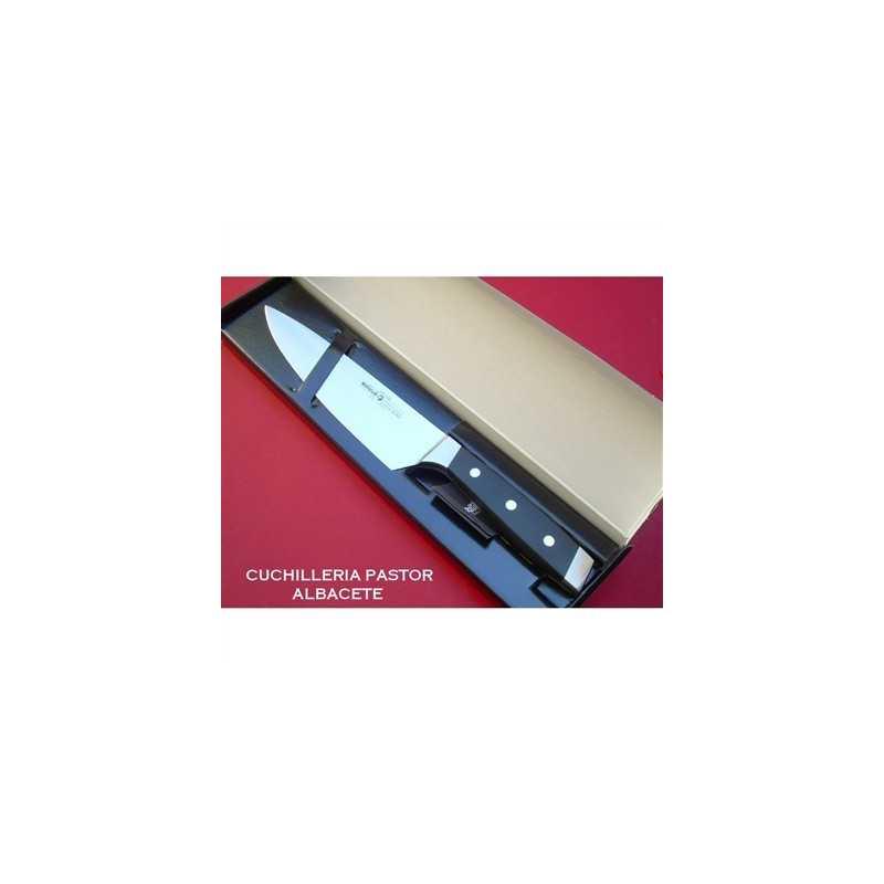 SOLICUT FIRST CLASS 812021 CUCHILLO COCINERO HOJA DE 21 CM