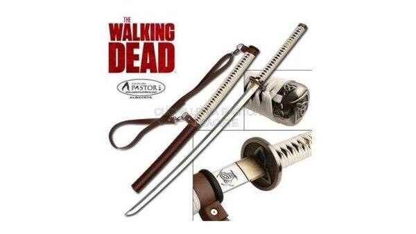 "Katana Michonne ""The Walking Dead"""