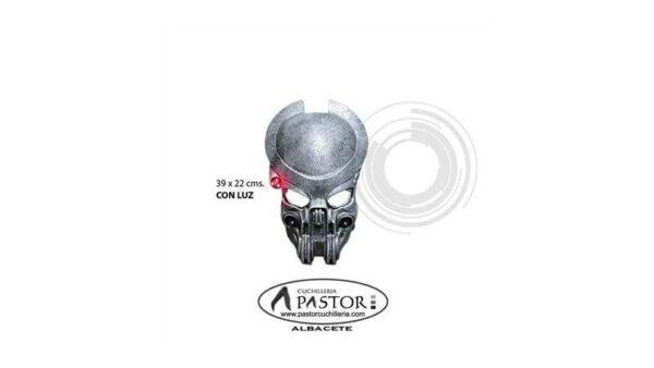 MASCARA PREDATOR 10526