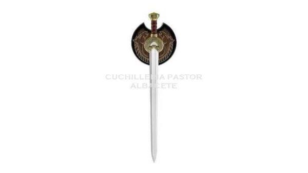 Espada De Theoden El Señor De Los Anillos