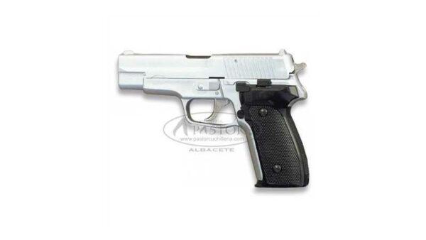 Pistola HFC aire suave 35086 (Pesada)