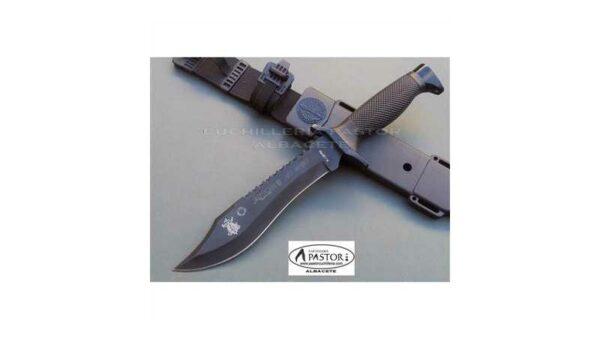 Cuchillo Aitor Oso Negro 16010 B.O.E.L