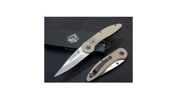 Navaja Puma Tec 335811