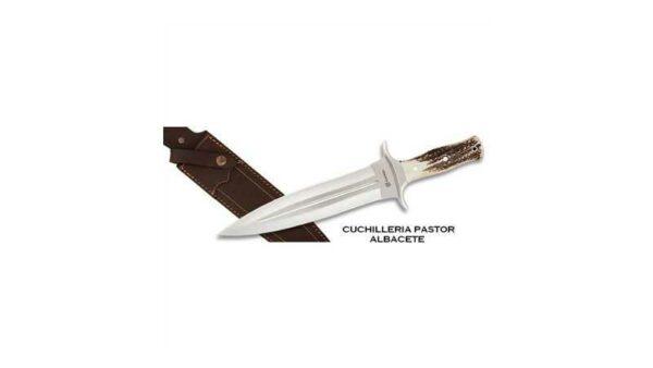 Cuchillo remate Albainox 31668