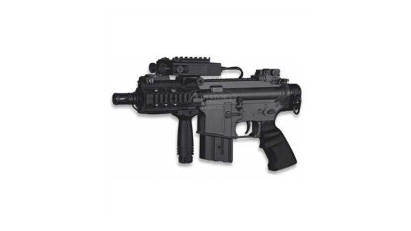 Arma eléctrica serie alta Golden Eagle 35935 Cal 6mm