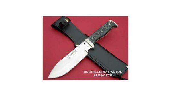 Cuchillo Cudeman MT3 297M