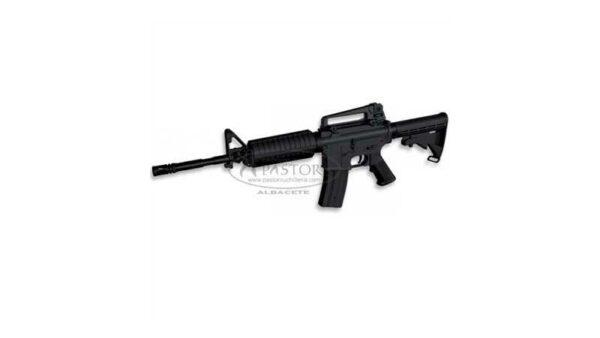 Arma eléctrica serie alta Golden Eagle 35810 Cal 6mm