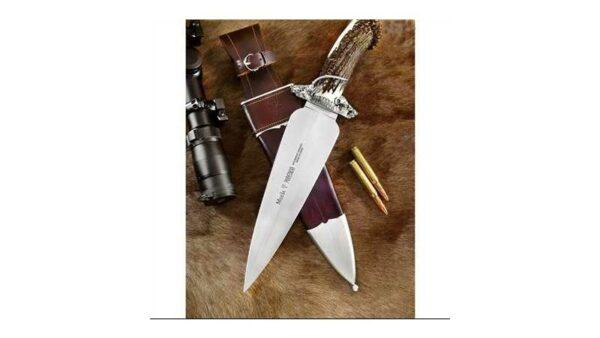 Cuchillo Muela Mastin