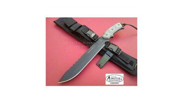 Cuchillo Tops Condor Alert TPCA99