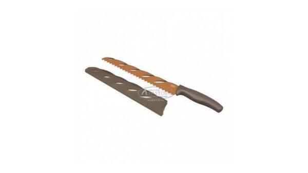 Cuchillo Pan Kuhn Rikon hoja de 26 cm