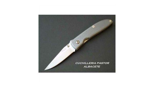 FOX 4990 CAZA HOJA DE 8 CM