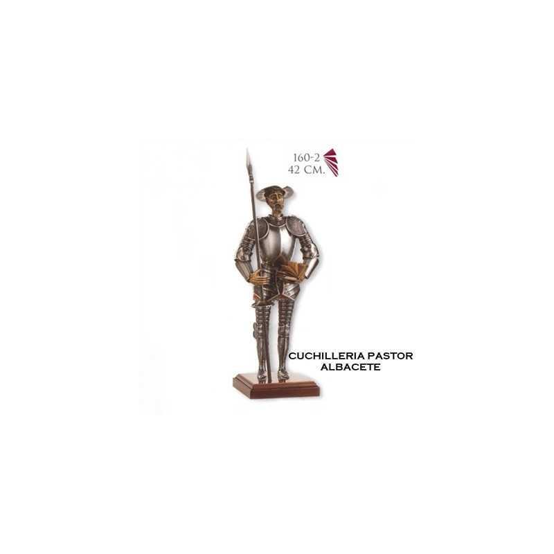 Armadura Don Quijote 42 cm