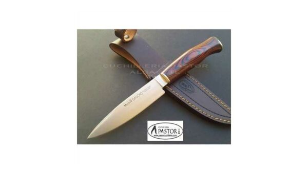 Cuchillo Caza/Monte Muela GAUCHO 12R