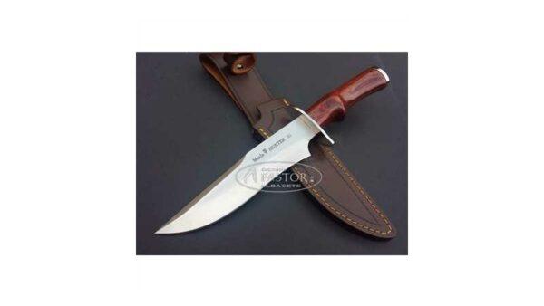 Cuchillo Muela Hunter 17R