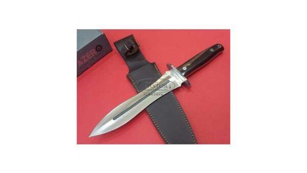Cuchillo Remate Azero 203111
