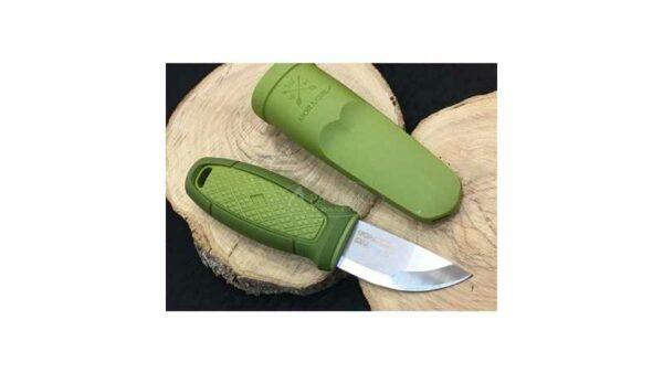 """Cuchillo Morakniv """"ELDRIS"""" Verde 17428"""