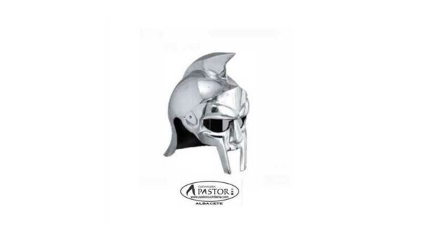 Gladiator casco de Máximo