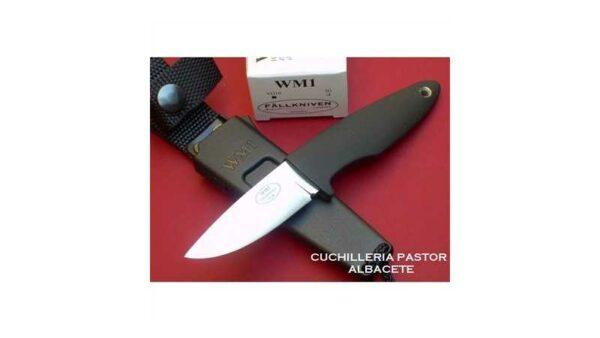 Fallkniven WM1z VG10 Zytel