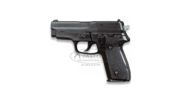 Pistola HFC aire suave 35084 (Pesada)