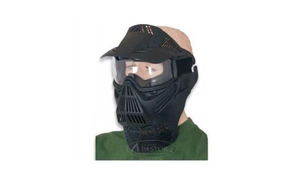 Mascara Barbaric para airsoft 35878