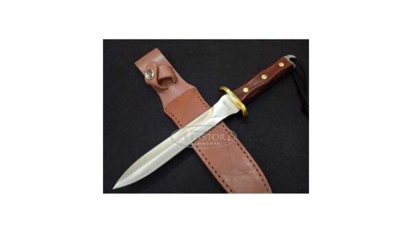 Cuchillo Combate Magnum 02GL033