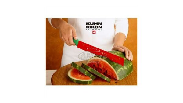 Cuchillo para sandía Kuhn Rikon 22791