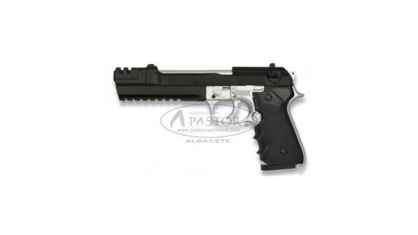 Pistola HFC aire suave 35170 (Pesada)