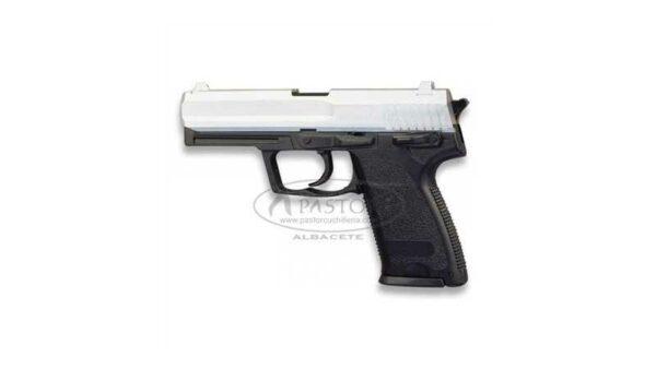 Pistola HFC aire suave 35111 (Pesada)