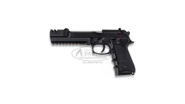 Pistola HFC aire suave 35169 (Pesada)