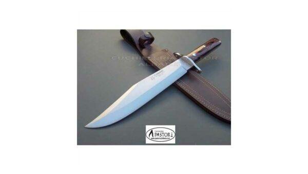 Cuchillo Cudeman Bowie 106-R ó 107-R