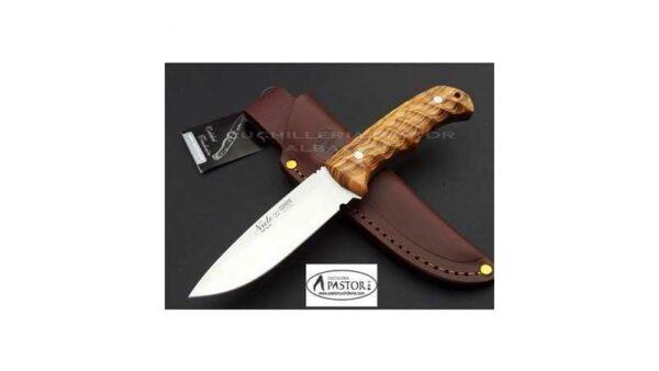 Cuchillo Nieto Coyote 2058 Olivo
