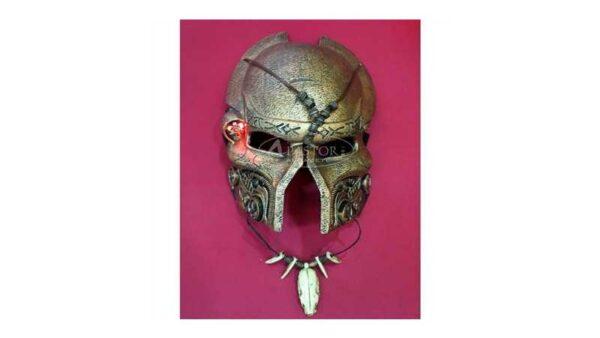 Mascara Predator con Luz 10845