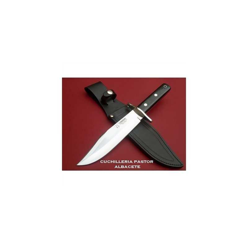Cuchillo Cudeman Bowie 107M