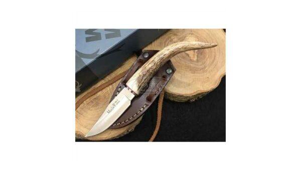 Cuchillo Muela BW-6.C Ciervo
