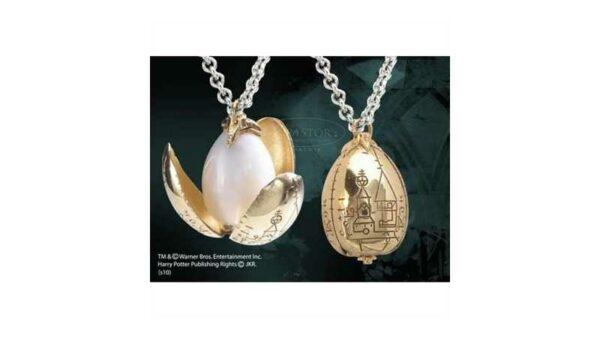 Colgante Huevo de Oro Harry Potter