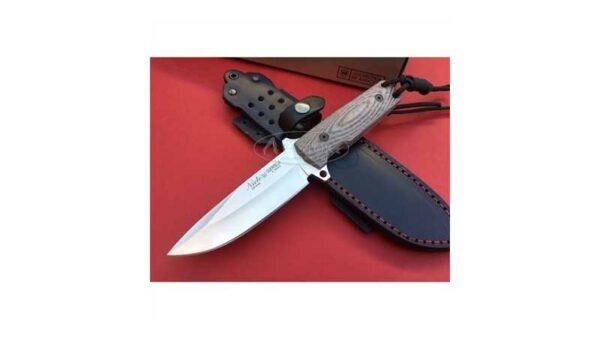 Cuchillo Nieto Guerrilla 13100KM katex