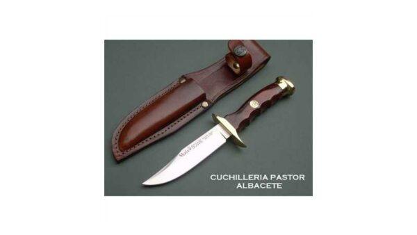Cuchillo Muela Bowie BW-10