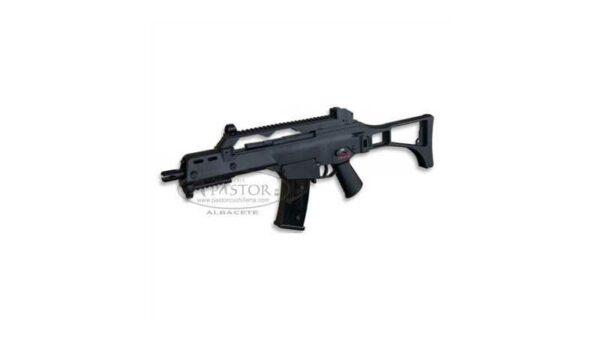 Arma eléctrica serie alta Golden Eagle 35805 Cal 6mm