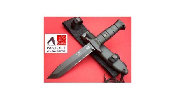 Cuchillo EICKHORN KM2000 NATO